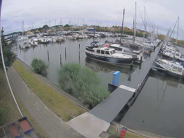 Webcam Haven Noordergat